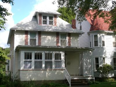 Venango County Single Family Home For Sale: 414 West Third Street