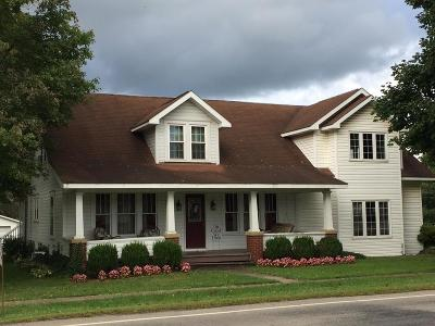 Clarion County Single Family Home For Sale: 541 Main St.