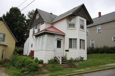 Venango County Single Family Home For Sale: 6 Carroll Avenue