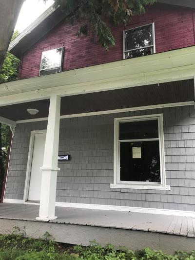 Venango County Single Family Home For Sale: 155 Wayne St