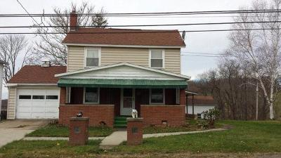 Clarion County Single Family Home For Sale: 733 Olean Trail