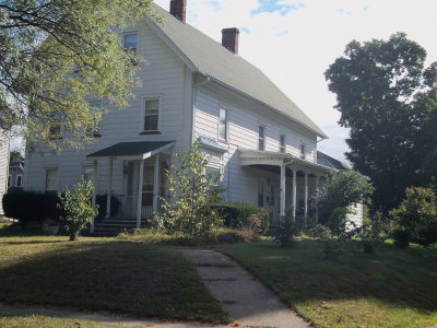 Waverly Single Family Home For Sale: 460 Pennsylvania Avenue