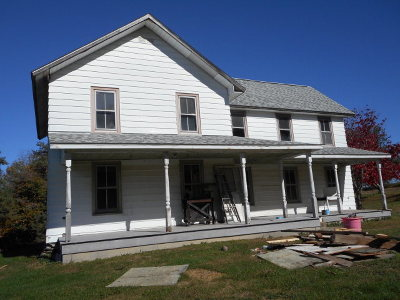 Athens Multi Family Home For Sale: 767/795 Struble Road