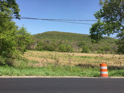 Wysox Commercial For Sale: Route 6