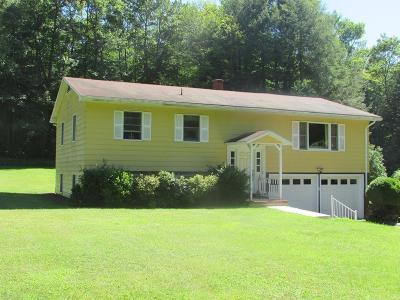 Laporte Single Family Home For Sale: 785 Cherry Street