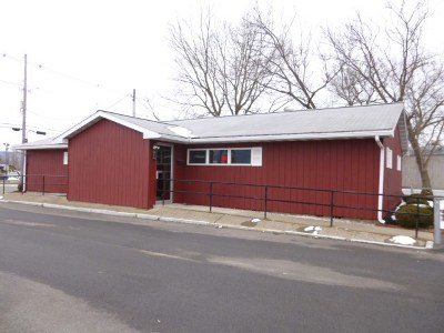 Sayre Commercial For Sale: 2316 Elmira Street