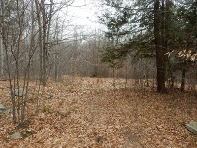 Laporte Residential Lots & Land For Sale: Lot 4 Grouse Woods Road