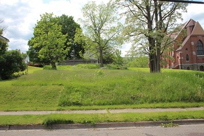 Towanda Residential Lots & Land For Sale: 8 Second St