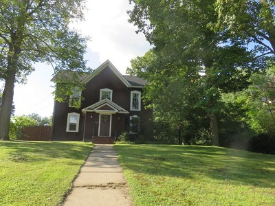Waverly Single Family Home For Sale: 325 Chemung Street