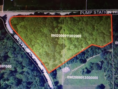Athens Residential Lots & Land For Sale: Pump Station Hill Road