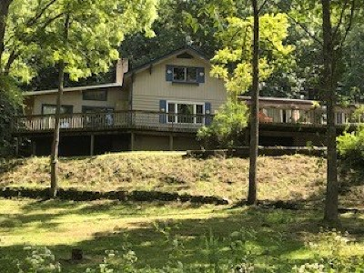 Wyalusing Single Family Home For Sale: 2242 Bowling Alley Road
