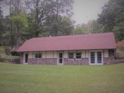 Wysox Single Family Home For Sale: 123 Bennett Farm Lane