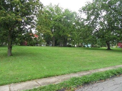 Towanda Residential Lots & Land For Sale: Orchard St