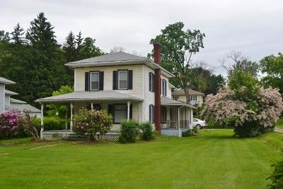 Towanda Single Family Home For Sale: 672 Reuter Blvd.