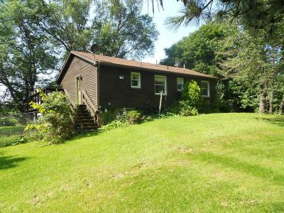 Mansfield Single Family Home For Sale: 1173 Ore Bed Road