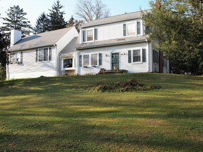 Towanda Single Family Home For Sale: 17 Locust Ave