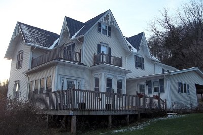 Dushore Single Family Home For Sale: 10959 Route 87