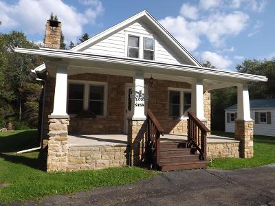 Laporte Single Family Home For Sale: 5458 Route 220