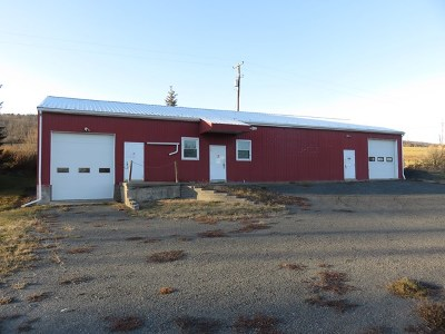 Troy Commercial For Sale: 16039 Route 14