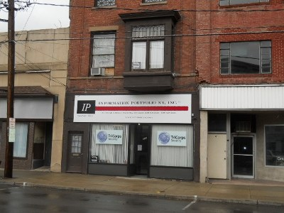 Waverly Commercial For Sale: 315 Broad St