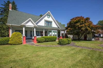 Gaines Single Family Home For Sale: 1925 Rte 6