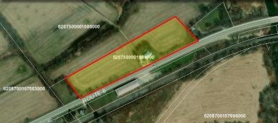 Wysox Commercial For Sale: 30531 Route 6