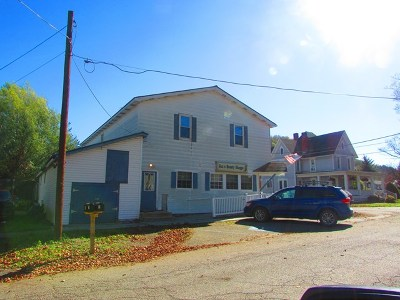 New Albany Multi Family Home For Sale: 240 Main St