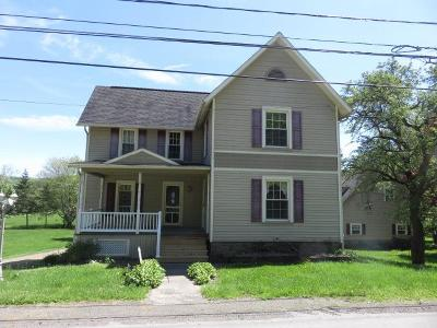 Troy Single Family Home For Sale: 12874 Route 6