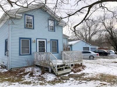Gillett Single Family Home For Sale: 16958 Berwick Turnpike
