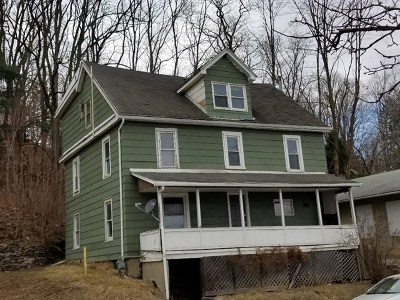 Towanda Multi Family Home For Sale: 828 Main Street