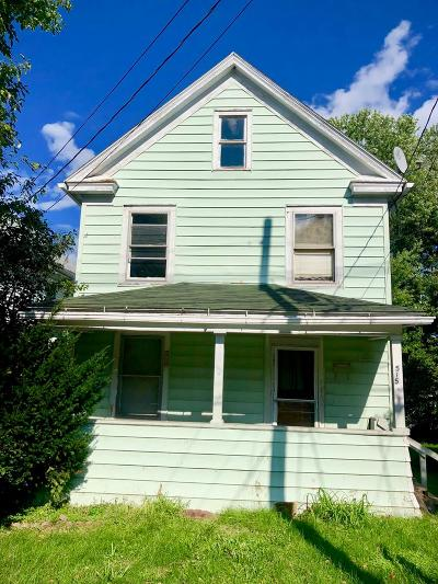 Towanda Single Family Home For Sale: 515 Fourth Street