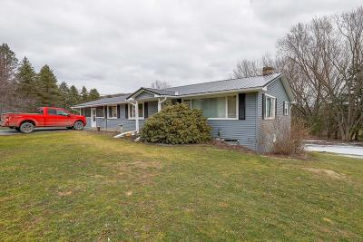 Towanda Single Family Home For Sale: 382 Laning Creek