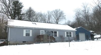 Towanda Single Family Home For Sale: 116/142 Cornflower Lane