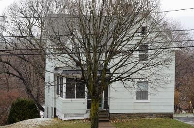 Towanda Single Family Home For Sale: 909 S Main St