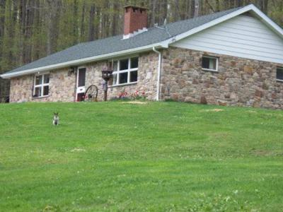 Coudersport Single Family Home For Sale: 25 Jeans Ln.