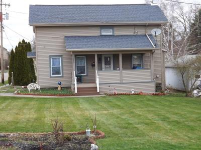 Towanda Single Family Home For Sale: 101 Packer Avenue