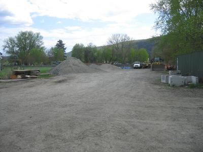 Sayre Residential Lots & Land For Sale: McDuffee St.