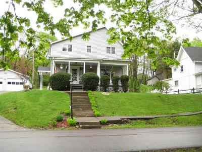 Dushore Single Family Home For Sale: 122 Laurel Street
