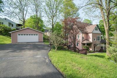 Towanda Single Family Home For Sale: 321 York Avenue