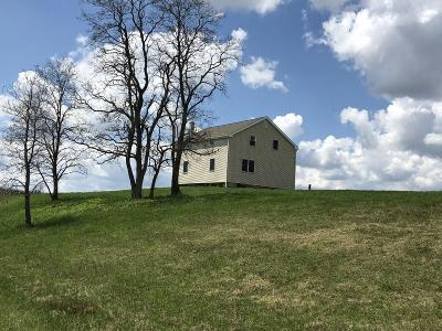 Gillett Single Family Home For Sale: Coryland Park Road