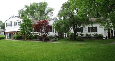 Towanda Single Family Home For Sale: 31201 Route 6