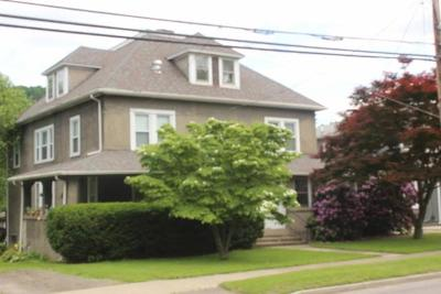 Towanda Multi Family Home For Sale: 212 York Ave