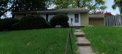Towanda Single Family Home For Sale: 9 Orchard Street