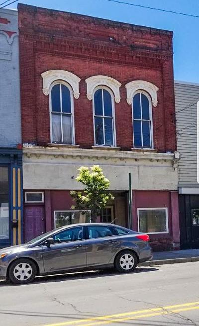 Waverly Commercial For Sale: 314 Broad St