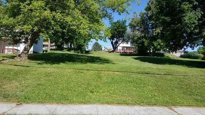 Towanda Residential Lots & Land For Sale: 12 Second Street