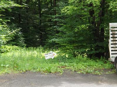 Laporte Residential Lots & Land For Sale: 22 Lot # Sunrise Drive Lot 22