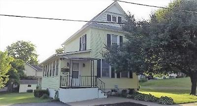 Wyalusing Single Family Home For Sale: 177 Marsh