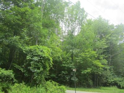 Gillett Residential Lots & Land For Sale: Mormon Lake Road