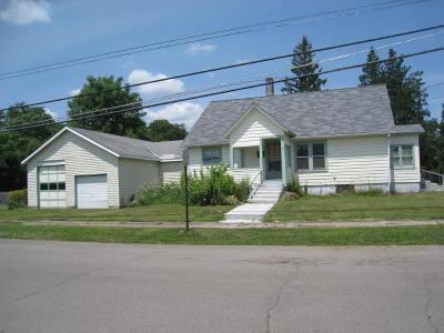 Waverly Single Family Home For Sale: 1 Charles Street
