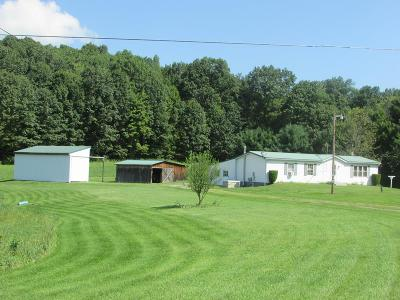 Wyalusing Single Family Home For Sale: 3412 Rienze